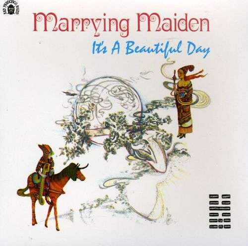 IABD - Marrying Maiden